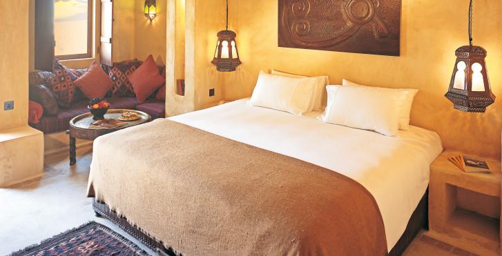 Superior - Bab Al Shams Desert Resort & Spa