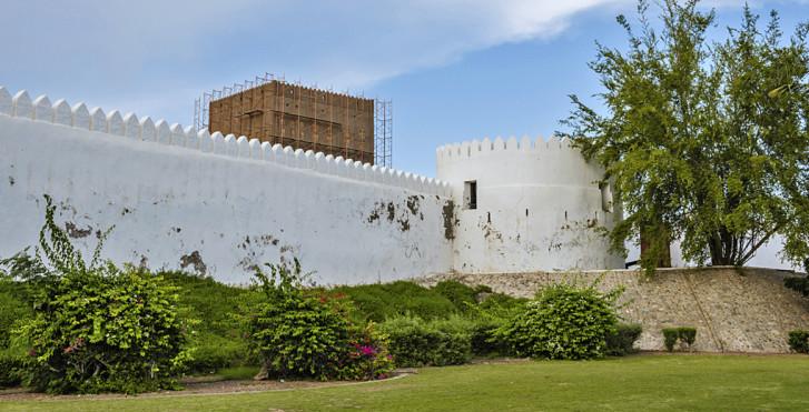 Festung von Sohar