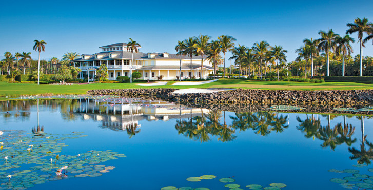 The Breakers Golf, Palm Beach