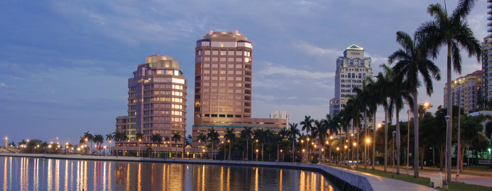 Courtyard by Marriott West Palm Beach, Palm Beach (FL) - Vacances Migros
