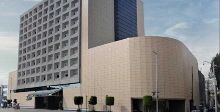 Image 22318048 - Radisson Flamingos Ciudad de Mexico