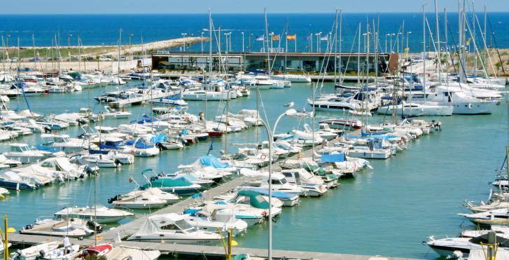Bild 7835424 - La Posada del Mar