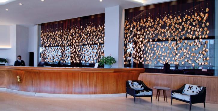 Bild 7324742 - Royal Continental Hotel