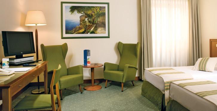 Bild 7324744 - Royal Continental Hotel