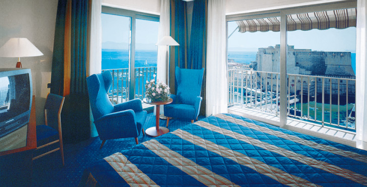 Bild 7324736 - Royal Continental Hotel