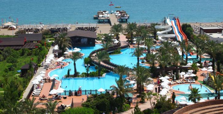 Liberty Hotels Lara (ex. Lara Beach)