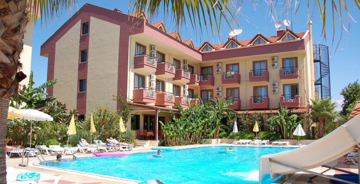 Image 9868732 - Hôtel Silver