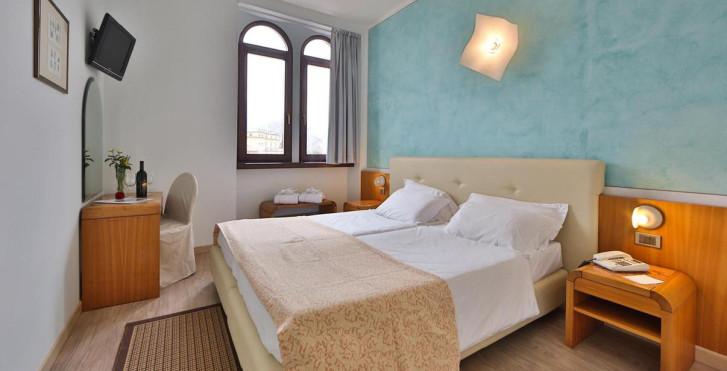 Image 17065627 - Hôtel Europa Riva del Garda