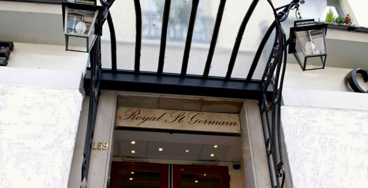Bild 7766650 - Royal St-Germain