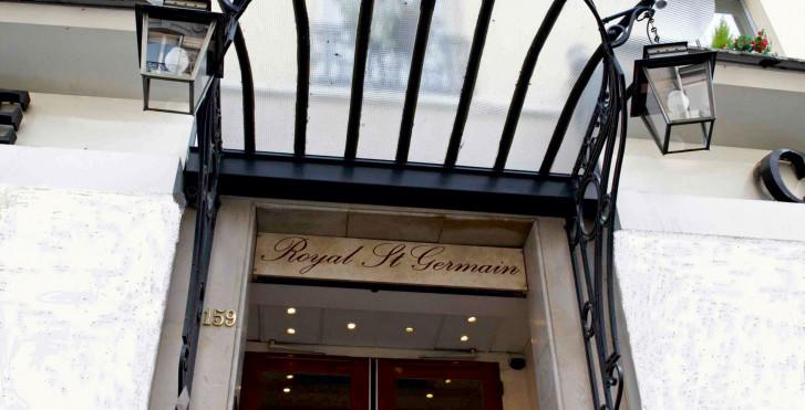 Image 7766650 - Royal St-Germain