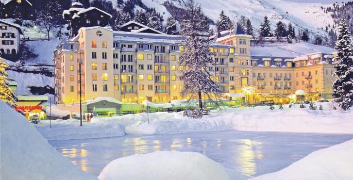 Image 9895452 - Hôtel Seehof