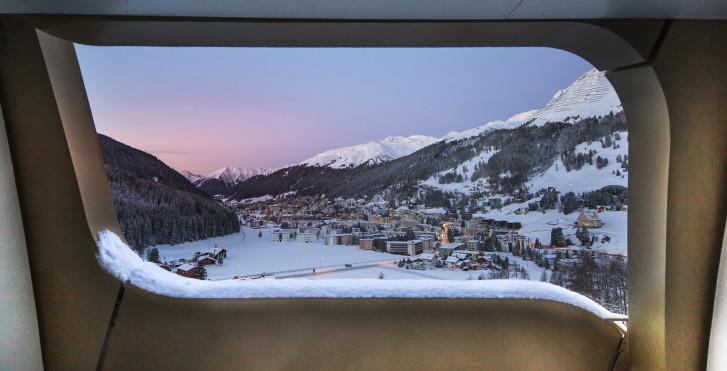 Bild 9898276 - InterContinental Davos