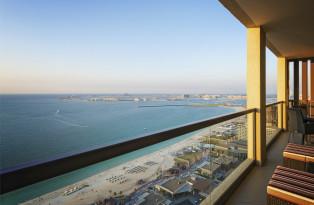 Dubai Strand Gunstig Mit Migros Ferien