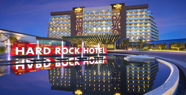 Bild 9964439 - Hard Rock Hotel Cancun