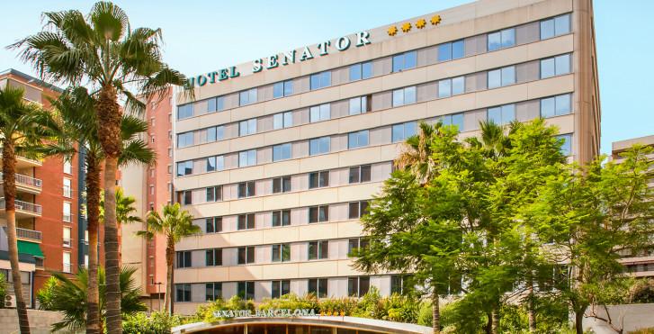 Image 28911068 - Senator Barcelona Spa Hotel