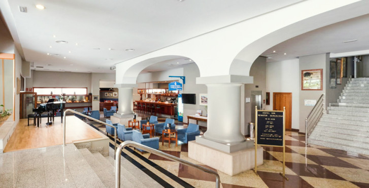 Image 28911066 - Senator Barcelona Spa Hotel