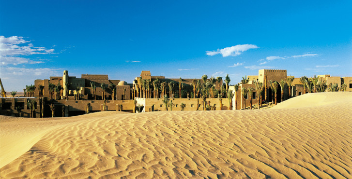 Image 9696366 - Bab Al Shams Desert Resort & Spa