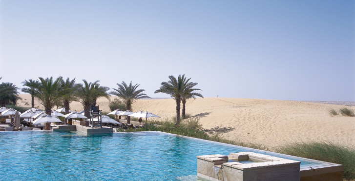 Image 9696376 - Bab Al Shams Desert Resort & Spa