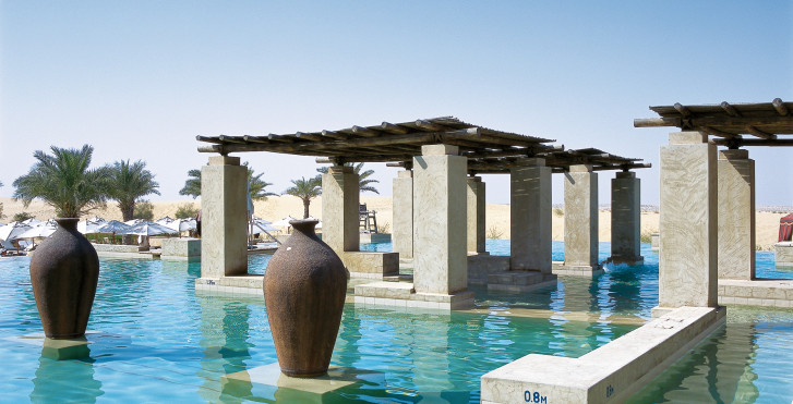 Image 9696370 - Bab Al Shams Desert Resort & Spa