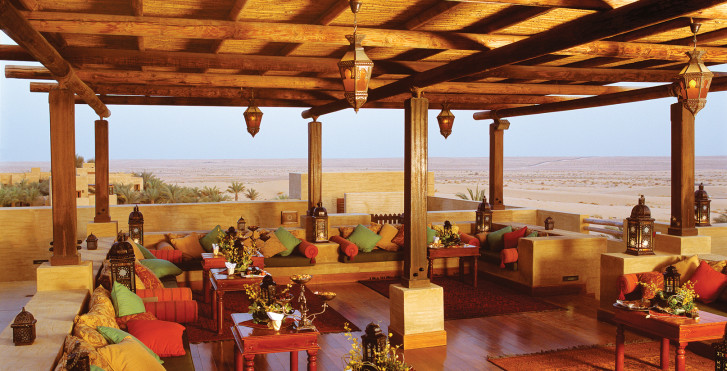 Image 9696378 - Bab Al Shams Desert Resort & Spa