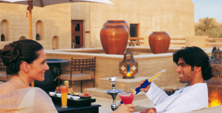 Image 9696380 - Bab Al Shams Desert Resort & Spa