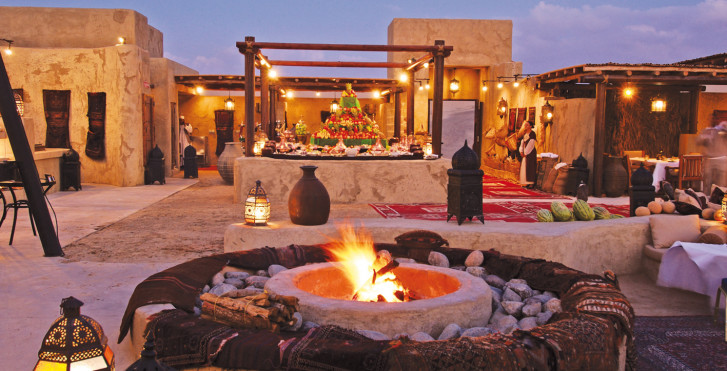 Image 9696382 - Bab Al Shams Desert Resort & Spa
