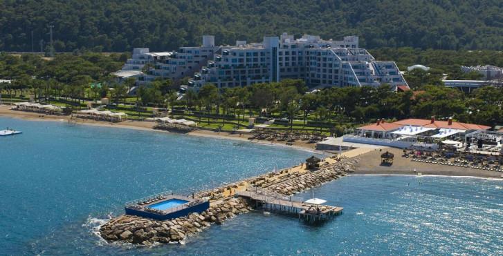 Bild 7291726 - Rixos Sungate Hotel