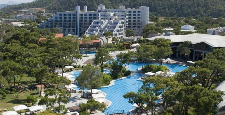 Bild 7291732 - Rixos Sungate Hotel