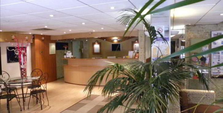 Bild 13041360 - Kyriad Nice Centre Port