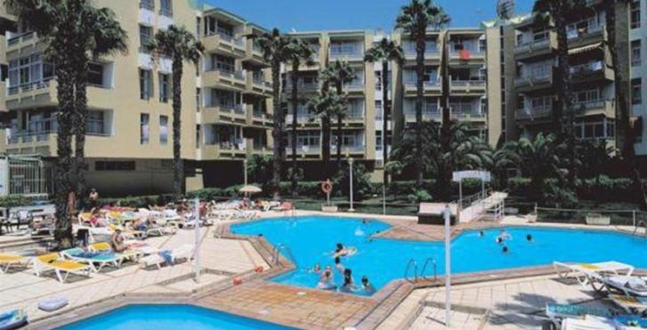 Bild 10025858 - Servatur Barbados Apartamentos