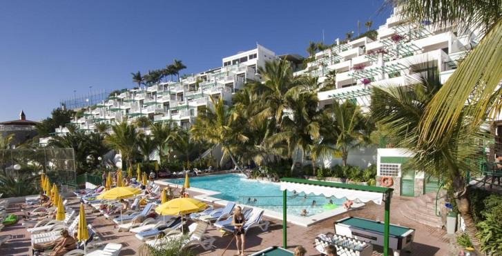 Bild 10029175 - Hotel Altamar