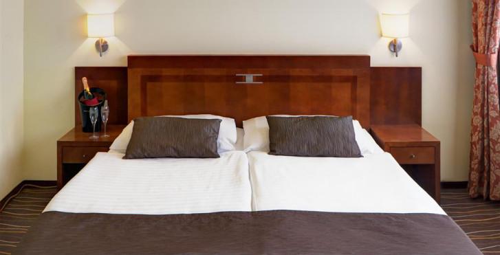 Bild 32142519 - Best Western Hotel Bila Labut