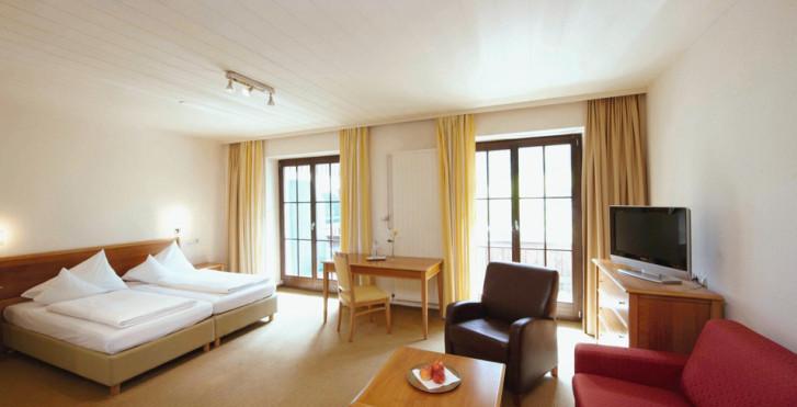 Bild 24613199 - Hotel Garni Scesaplana