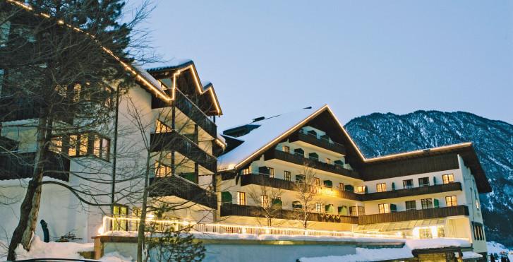 Bild 24613207 - Hotel Garni Scesaplana