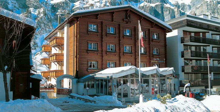 Hôtel Grichting