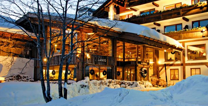 Image 29102833 - Hôtel Lanig Resort & Spa