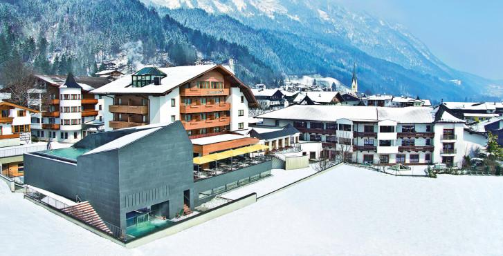 Bild 10066080 - Hotel Schwarzbrunn