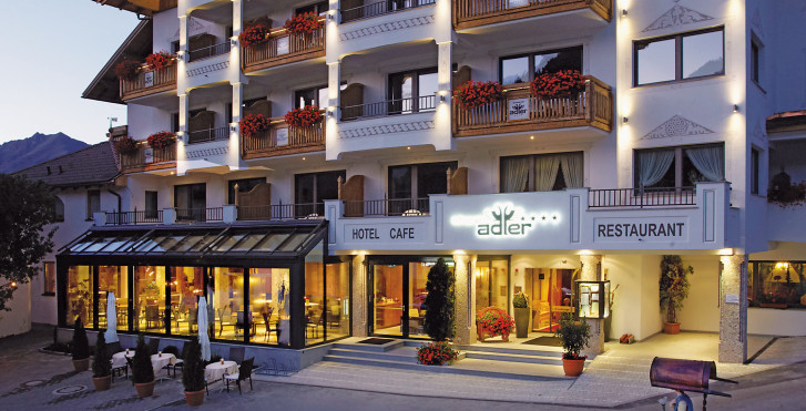 Bild 32149789 - Hotel Schwarzer Adler