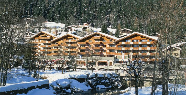 Image 32198585 - Silvretta Parkhotel
