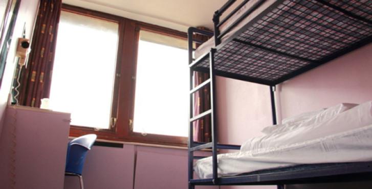 Bild 17134280 - Euro Hostel Glasgow