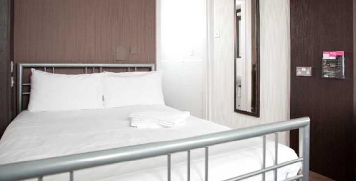 Bild 17134282 - Euro Hostel Glasgow