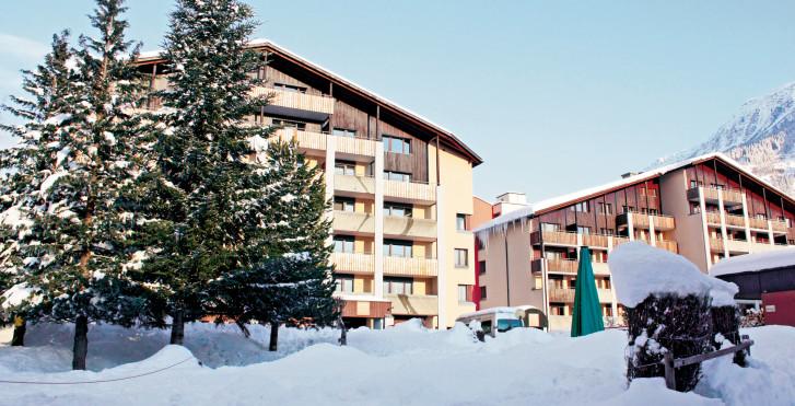 Bild 10071621 - Sporthotel Disentiserhof