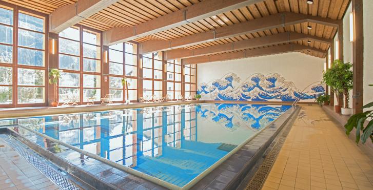 Bild 13007427 - Sporthotel Disentiserhof