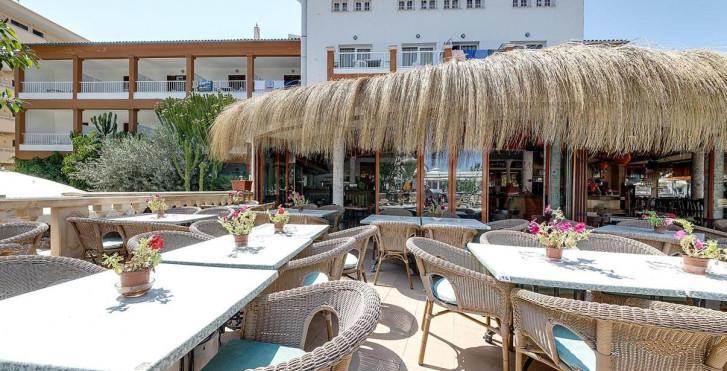 Playas Paguera Hôtel