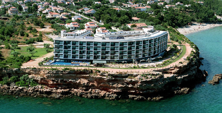 Bild 24990501 - Hotel Cap Roig