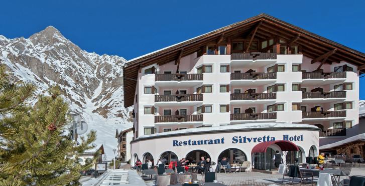 Image 10184405 - Silvretta Hotel & Spa