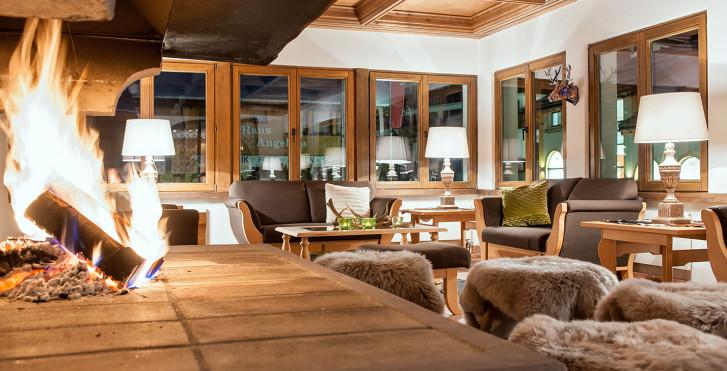 Image 10184407 - Silvretta Hotel & Spa