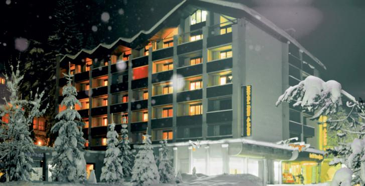 Image 10185174 - Hôtel des Alpes