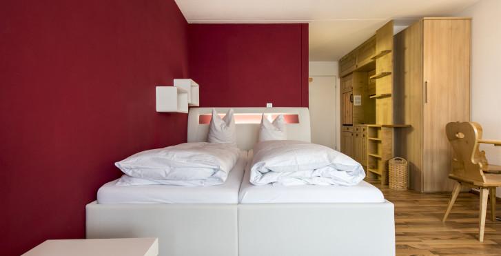 Image 17083848 - Hôtel des Alpes