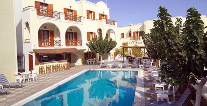 Bild 16717941 - Hotel Fomithea